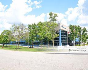 Calsonic Kansei North America Technical Center