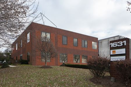 Office Building For Sale Or Lease - Harrisburg