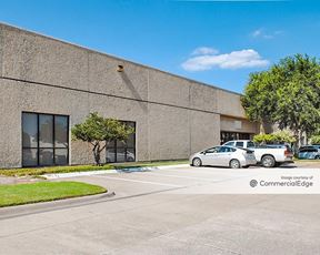 Richardson Distribution Center - 1352-1366 Exchange Drive, 1355 & 1371 North Glenville Drive