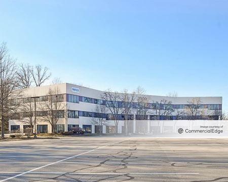 Executive Center at the Woods - Executive Center II - Fort Wayne