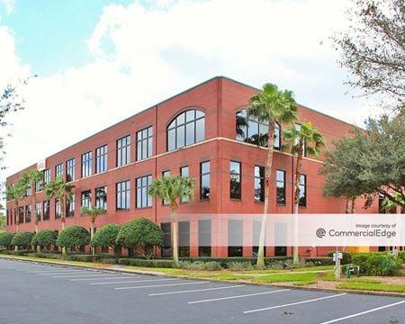 Woodland Corporate Center - 4630 Woodland Corporate Blvd - Tampa