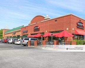 Mall of Georgia Crossing - Buford