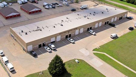 Rock Road Business Center - Wichita