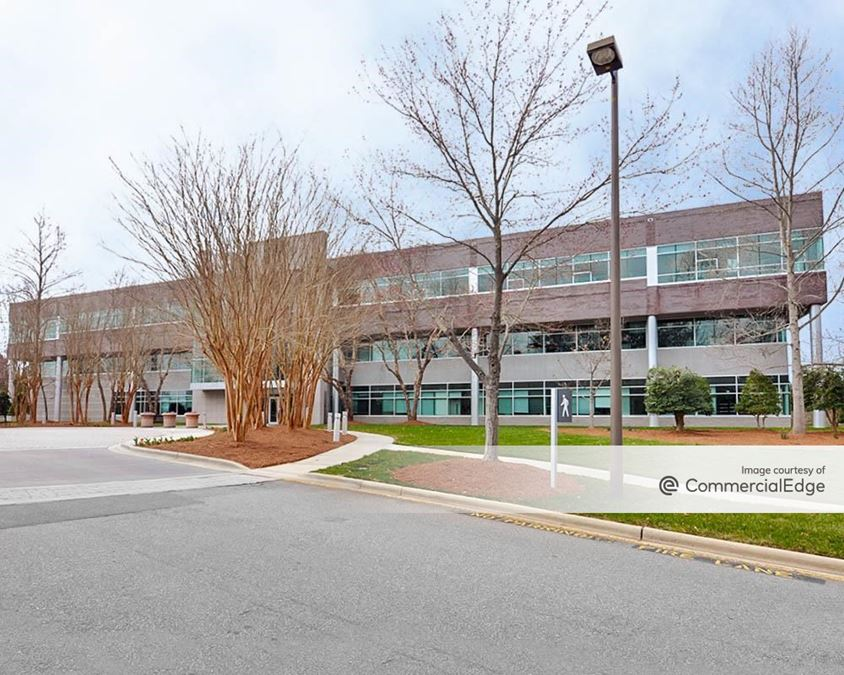 Research Triangle Park - Cisco Campus 6