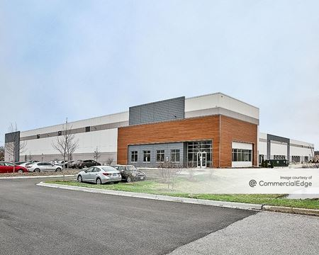 West O'Hare Commerce Center - Phase I - Arlington Heights