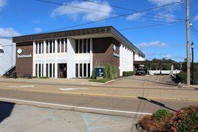 Trustmark - Historic District Downtown Brandon, MS - Brandon