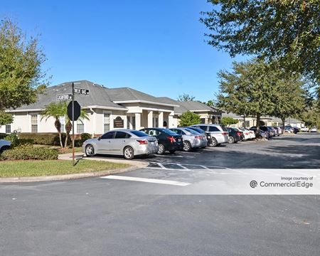 Summergate Professional Center - Wesley Chapel