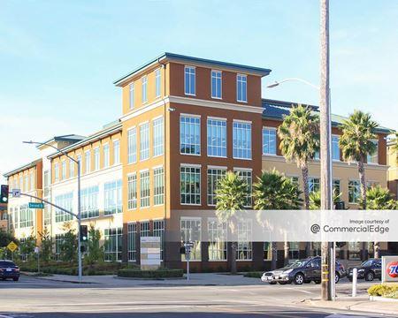 San Rafael Corporate Center - 791 Lincoln Avenue - San Rafael