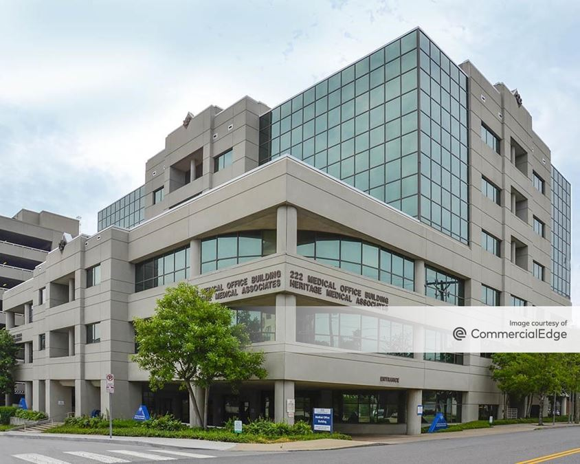 Heritage Medical Associates 222 Medical Office Building