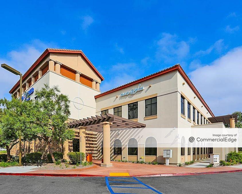 2440 Hotel Circle North