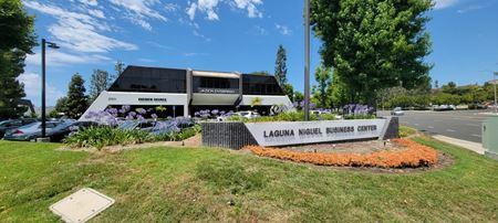 Laguna Niguel Business Center - Laguna Niguel
