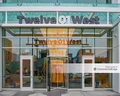 Twelve01West - Chicago