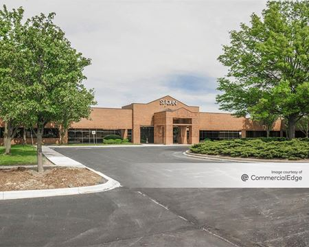 St. John Providence Corporate Services - South Building - Warren