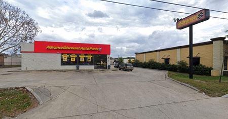 Former Advance Auto Parts - Orlando