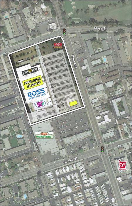 Chula Vista, CA (former Kmart) - Chula Vista