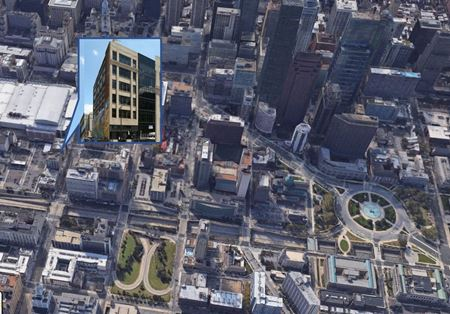 Center City Philadelphia Medical Condo - Philadelphia