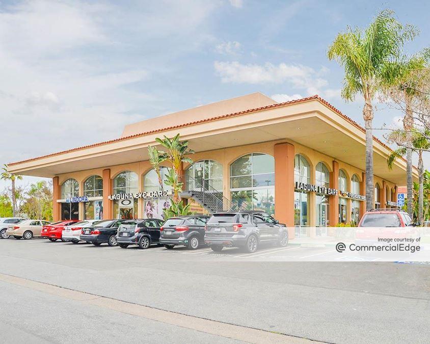 Valencia Center
