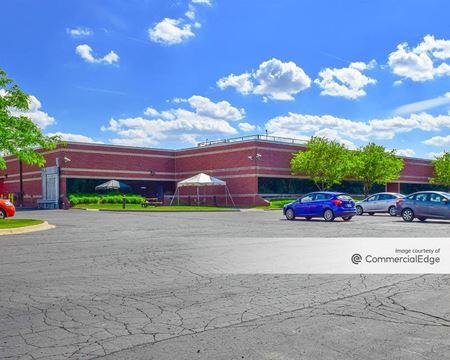 880 Technology Drive - Ann Arbor