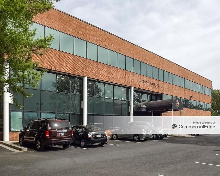 Seneca Building