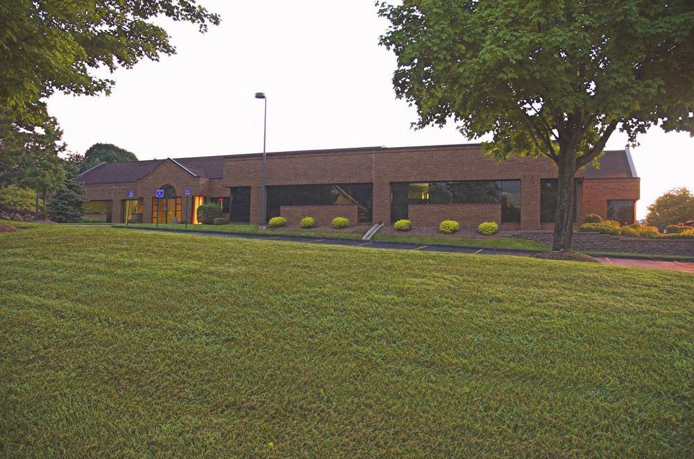 Northwood Corporate Park - Bldg E