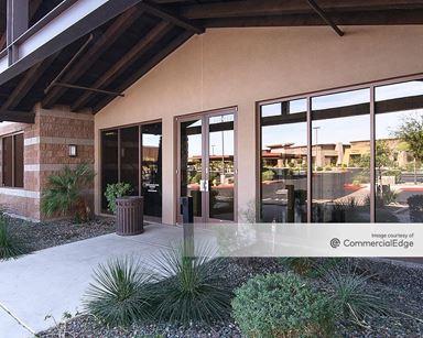Denaro Corporate Center