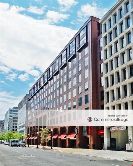 One Lafayette Centre - Washington