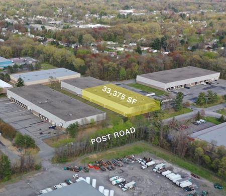30A Post Road - Albany