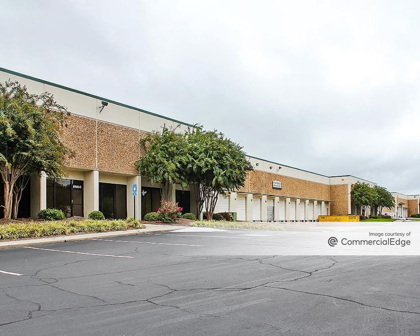 South Royal Atlanta Distribution - Building 100