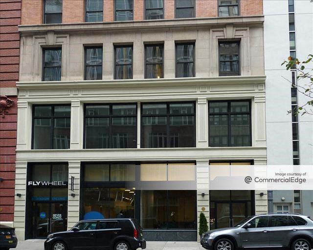 245 West 17th Street