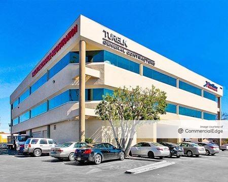 3700 Santa Fe Avenue - Long Beach