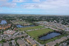For Sale:2.78 Acres of Land Ideal for a Mixed-Use Project - Port St Lucie