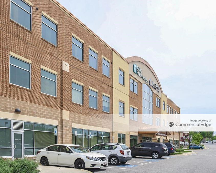 Odenton Medical Pavilion