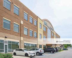 Odenton Medical Pavilion - Odenton