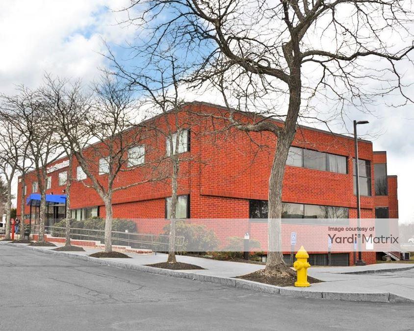 Blue Hills Medical Center
