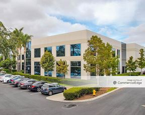 Carlsbad Research Center