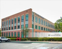 Summit Office Campus - Phase Two: 75 Enterprise - Aliso Viejo