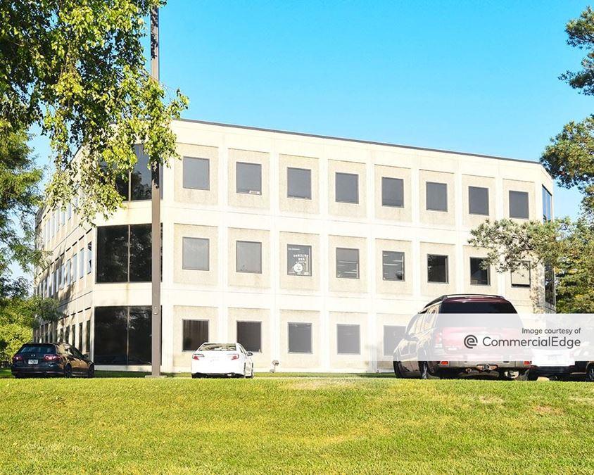 Blue Creek Office Building