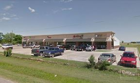 For Lease : Brownsville Center