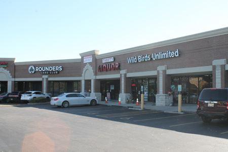 Olmos Creek Shopping Center - San Antonio