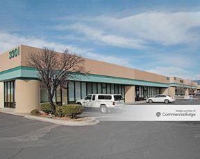 3301-3351 Candelaria Road NE - Albuquerque