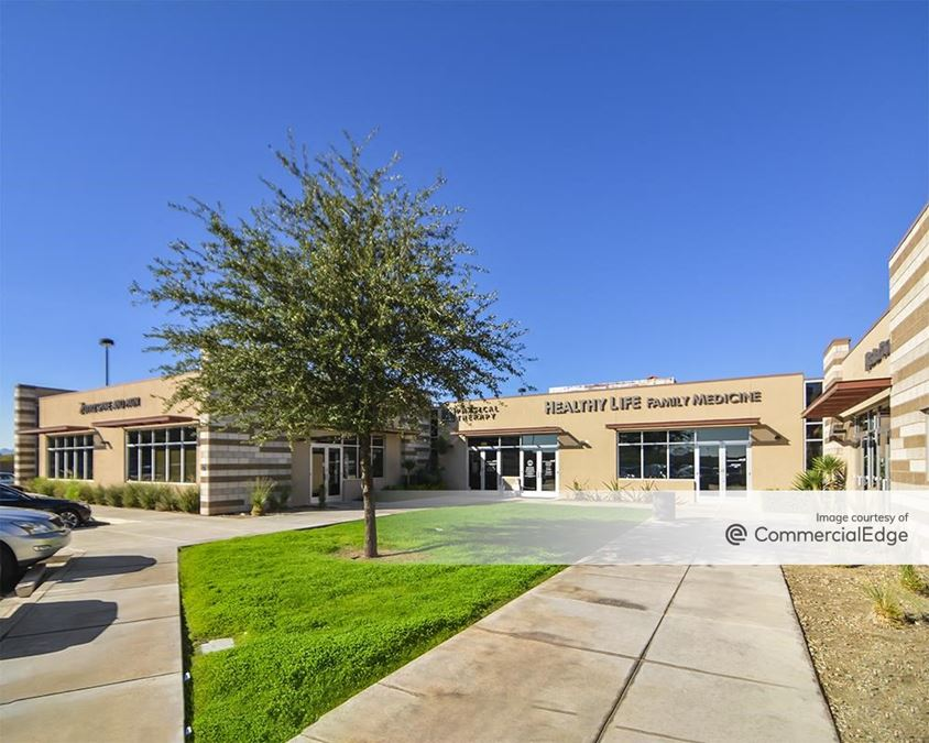 Canyon Trails Professional Center