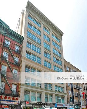 Grand Professional Building