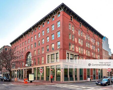 The Wakefield Building - Boston