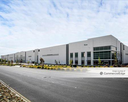 Prologis International Park of Commerce - Building 10 - Tracy