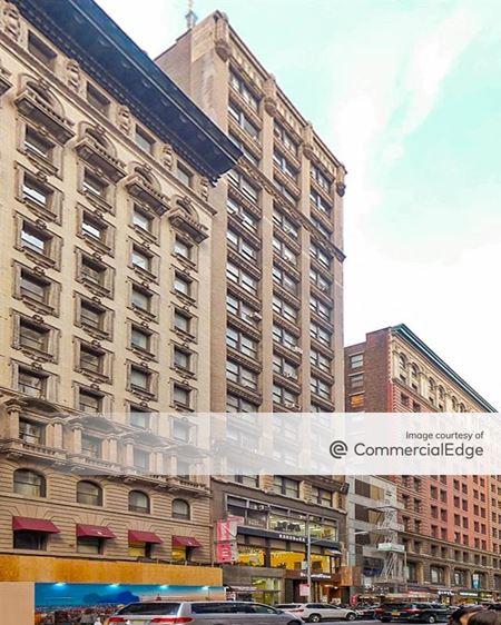 39 West 32nd Street - New York