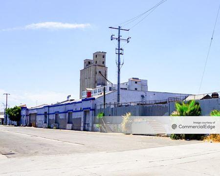 1451 Mirasol Street - Los Angeles