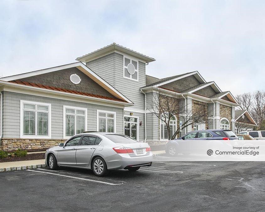 Ramshorn Executive Centre