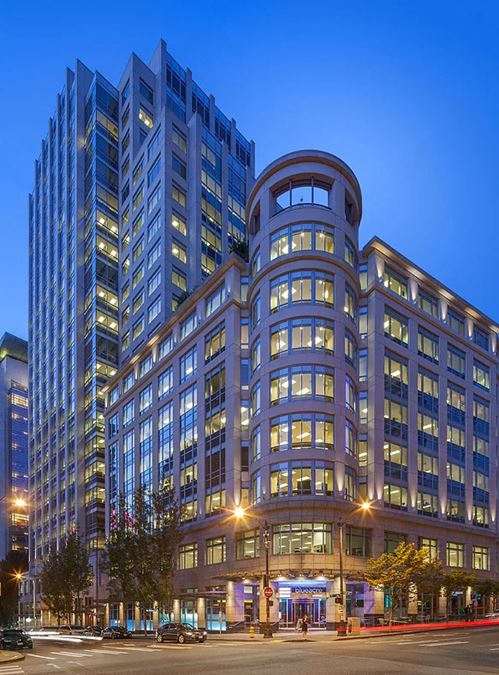 1700 Seventh Avenue