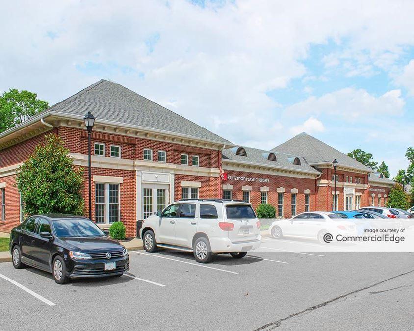 Sycamore Executive Center