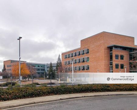 Franchise Tax Board Office Complex - Sacramento
